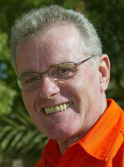 KTM team presentation: KTM team manager Hans Trunkenpolz