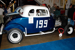 #199 driven by Gary Wolford.  Won the last Flathead race at Reading, in 1962.