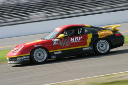 #40 Team Sahlen Porsche 996: Joe Nonnamaker, Wayne Nonnamaker, Will Nonnamaker