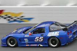 #55 ASC Motorsports Corvette: Zach Arnold, Kurt Thiel, John Stevenson, Ken MacAlpine, Scott Turner