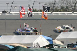 'Foreign cars in NASCAR racing?'