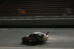 #14 Autometrics Motorsports Porsche GT3 Cup: Leh Keen, Cory Friedman, Steve Johnson, Al Bacon