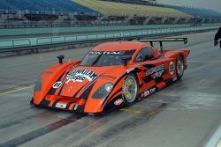 #09 Spirit of Daytona Racing Pontiac Crawford: Stephan Gregoire, Doug Goad