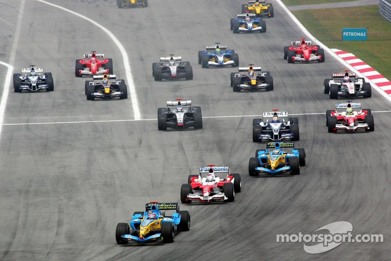 2005 - Gran Premio della Malesia