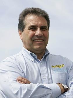 Durango boss Ivone Pinton