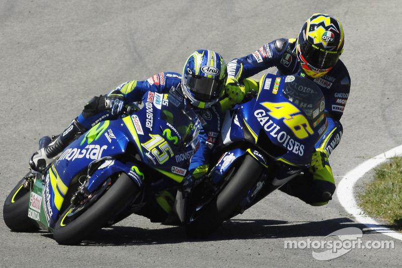 2005: Valentino Rossi