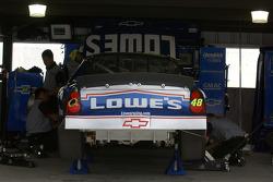 #48 in garage