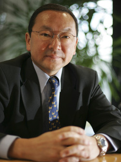 Yasuhiro Wada, President of Honda Racing Development