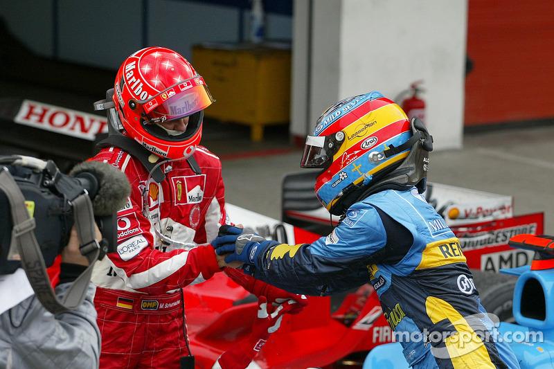 2005, Гран Прі Сан-Марино