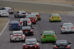 GS class into turn 2