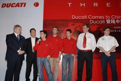 Ducati Desmoparty