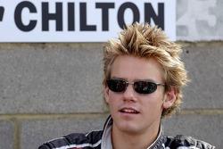 Tom Chilton of Arena Motorsports