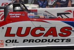 Morgan Lucas