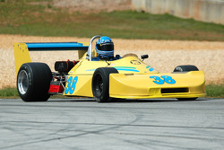 #38 Fred Kalmer Ralt RT1