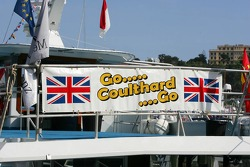 Fan club of David Coulthard