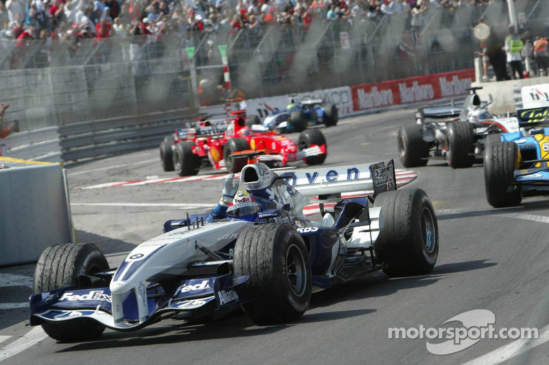 2005 - Формула 1, Williams