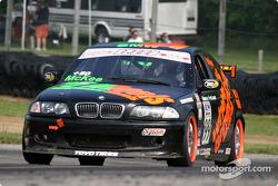Kevin McKee (#99 BMW 325i)