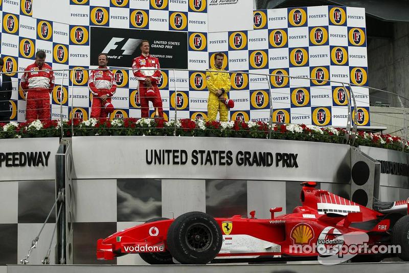 2005 Amerika GP