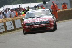 #96 1986 Rover 3500 Vitesse, class 14: Jeff Allam