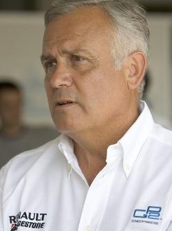 Патрик Тамбэ
