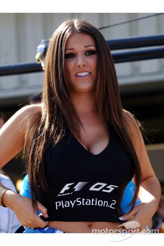 What Happened To Lucy Pinder