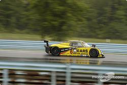 #6 Michael Shank Racing Pontiac Riley: Paul Mears Jr., Mike Borkowski, Duncan Dayton