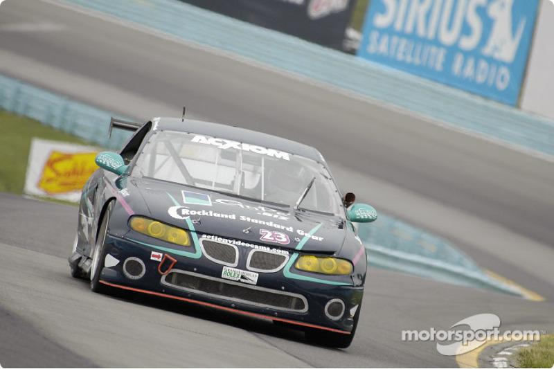 Horizon Motorsports LLC Pontiac GTO : Kris Szekeres, Charles Espenlaub, Mike Weinberg