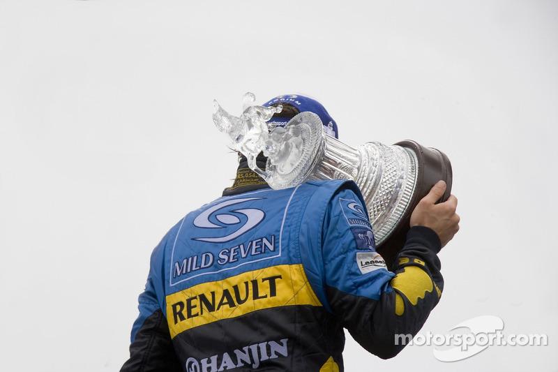 7- GP de Alemania de 2005, Hockenheim