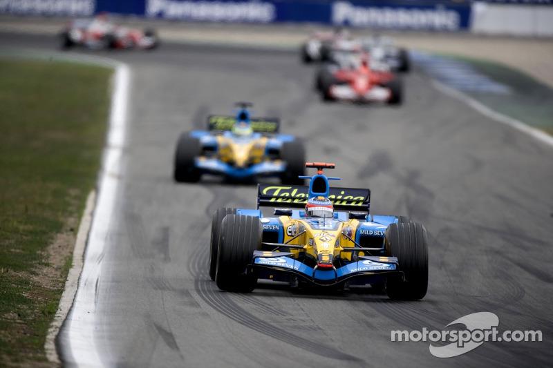 GP Jerman 2005