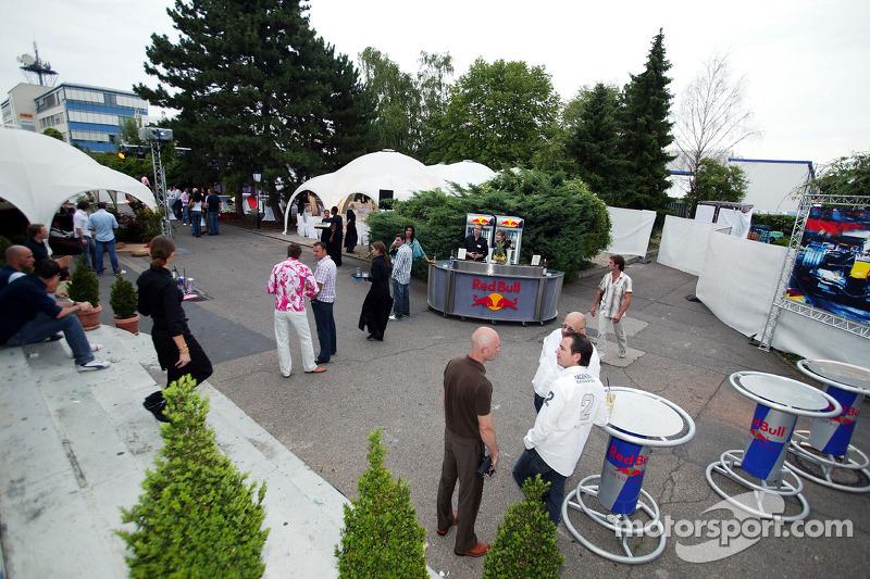 Red Bull Petit Prix en Manheim: Bienvenido a la Red Bull Petit Prix en Manheim