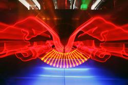 Red Bull Petit Prix in Manheim: Red Bull logo