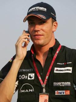 Robert Doornbos