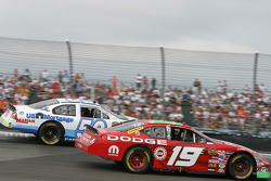 Jeremy Mayfield and Jorge Goeters