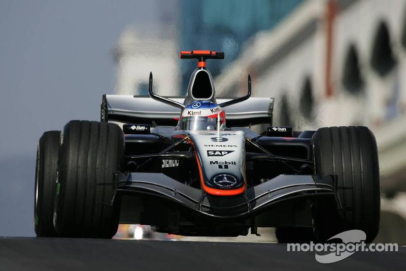Kimi Raikkonen - 24 puan