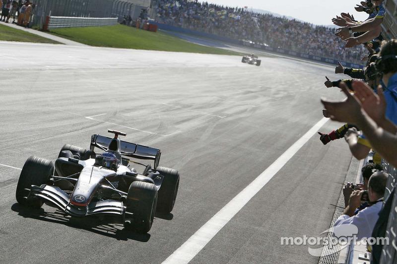 Gran Premio della Turchia - 2005