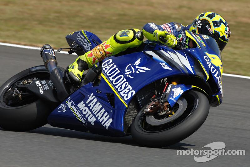 Gauloises & Yamaha