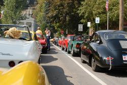 Glenora Rally in Montour Falls