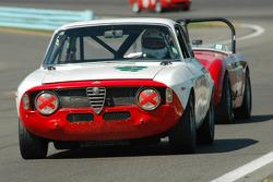 1968 Alfa Romeo GTA jr