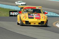 1995 Porsche 993RSR