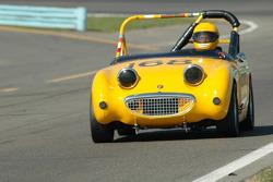 1959 Austin Healey Sprite MkI