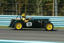 1949 Bugatti type 57SC