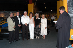 The Unsers and Rutherfords witness the marriage of Wyatt and Joyce Swaim