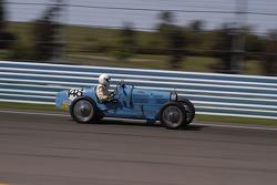 1927 Bugatti type 35B pw