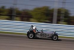 1953 Lotus Mk 6 pw