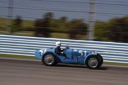 1935 Bugatti type 51 pw