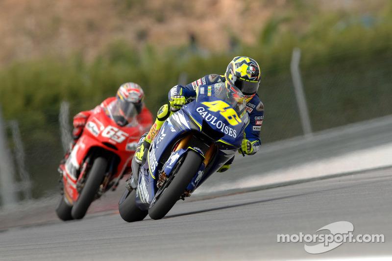 MotoGP Malaysia 2005