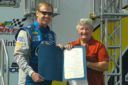 The Governor of Delaware declares