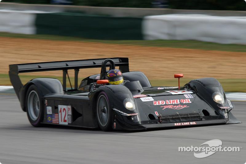 #12 Autocon Motorsports R&S Mk IIIc: Michael Lewis, Bryan Wilman