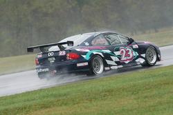 #23 Horizon Motorsports LLC Pontiac GTO: Kris Szekeres, John Baucom