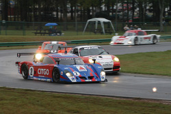 #2 CITGO - Howard - Boss Motorsports Pontiac Crawford: Andy Wallace, Milka Duno, #80 Synergy Racing Porsche GT3 Cup: David Murry, Craig Stanton